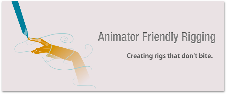"Automated ""Animator Friendly Rigging"" – Free Character Scripts"